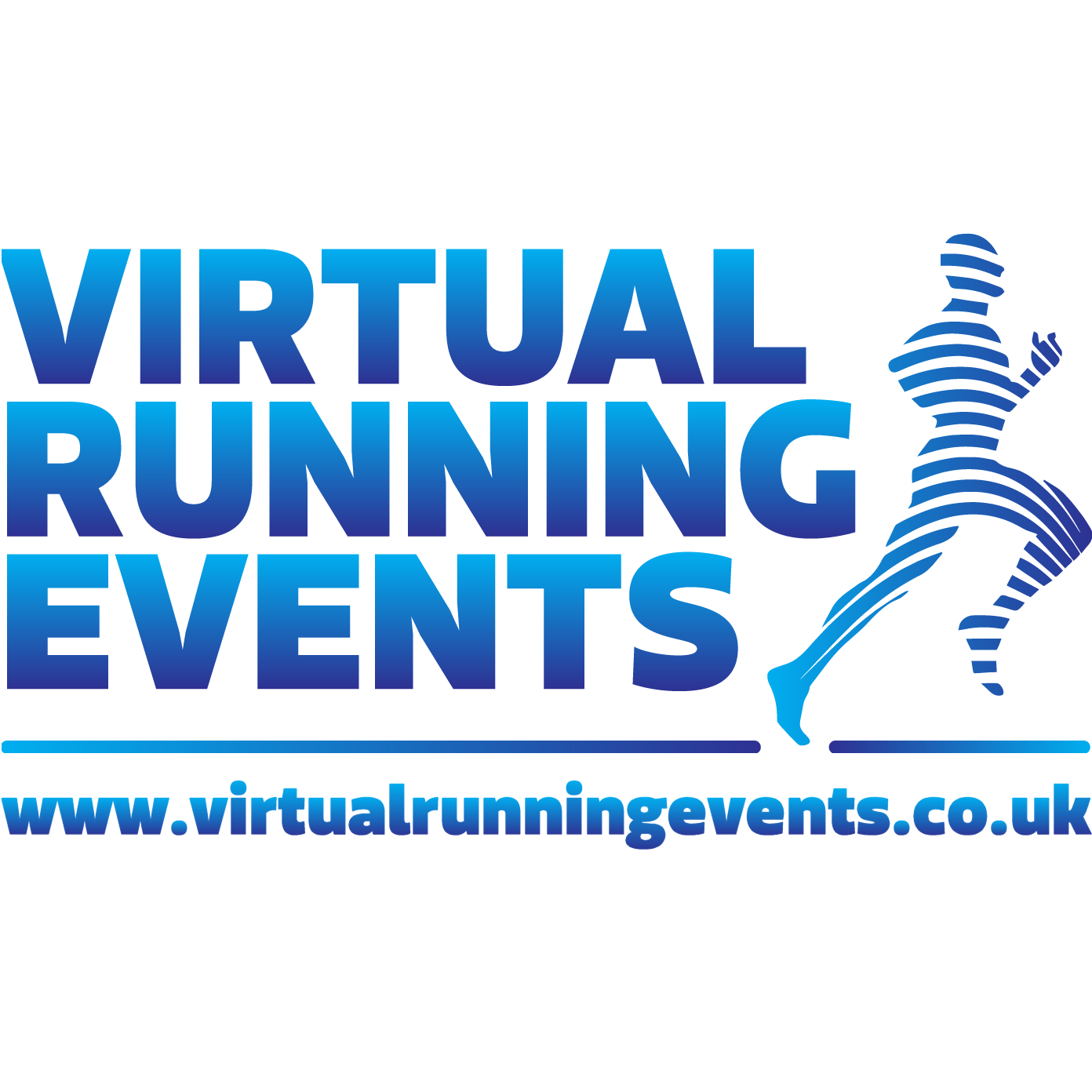 Virtual Running Events